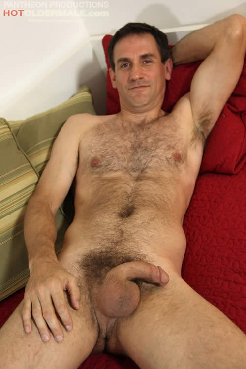 Craig Daniels From Hot Older Male At Justusboys - Gallery -6409