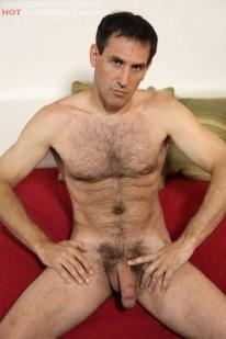 Craig Daniels from Hot Older Male
