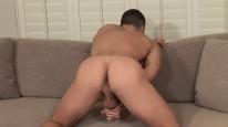 Jocky Benjamin from Sean Cody