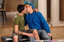 Rad And Ryan Fuck from Next Door Twink