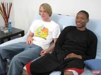 Jamal And Corey from Broke Straight Boys