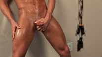 Timothy Jerks Off from Sean Cody