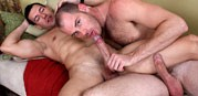 Cole And Alexander Fuck from Extra Big Dicks
