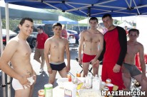 Tailgate Sex 2 from Haze Him