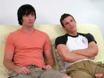 Ken And Jeremy Fuck from Broke Straight Boys