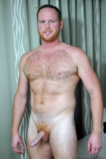 Brian Comer from The Guy Site