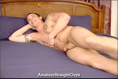 In tights fetish