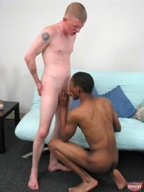 Jamal And Sean from Broke Straight Boys