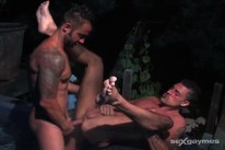 The Poseidon Adventure from Sex Gaymes