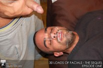 30 Cum Facials from Stag Homme Studios