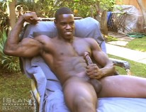 Muscle Stud Autry from Island Studs