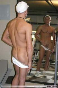 Sebastian Taylor from Next Door Male