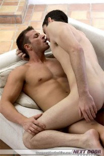 Rusty And Jake Fuck from Next Door Buddies