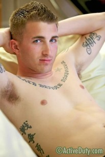 College Jock Kale from Active Duty