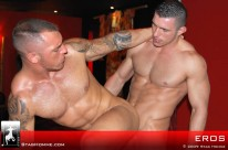 Rob And Francesco Fuck from Stag Homme Studios