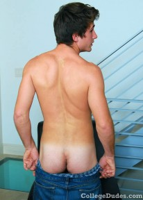 Nick Stuart from College Dudes
