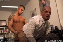 Logan And Goran Fuck from Stag Homme Studios