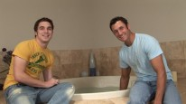 Boyd And Spence from Sean Cody