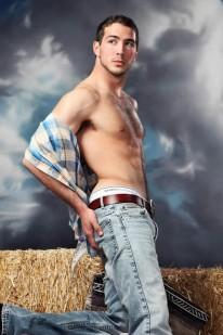 Christian Sharp from Randy Blue