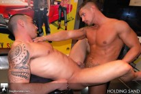 Goran And Adrian Fuck from Stag Homme Studios