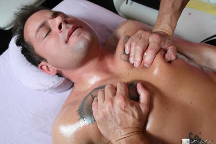 Tyler saint massage