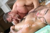 Tyler Fucks Gianni from Massage Bait