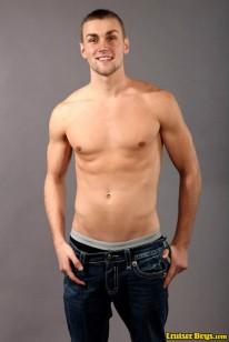 Matt Jerks Off from Cruiser Boys
