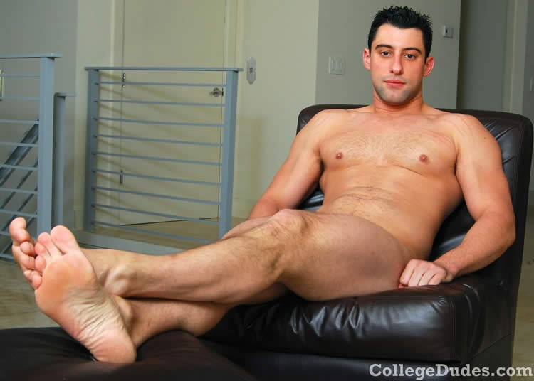 nick torretto busting his amazing college dick