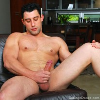 Nick Torretto from College Dudes
