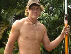 Big Jock Brock from Island Studs