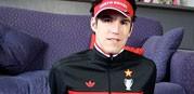 Robbie Price from Bentleyrace
