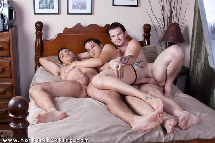 Big black booty gay porn