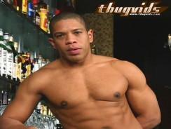 Heriberto Ponce from Thug Vids