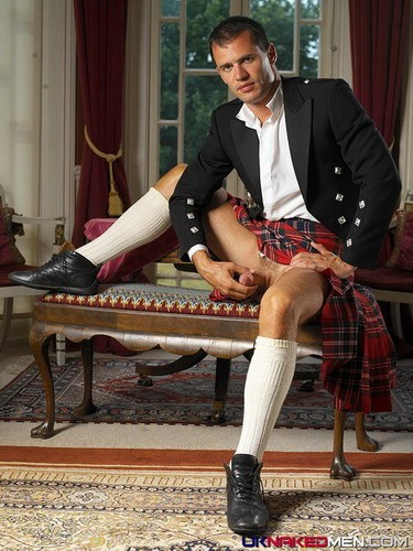 Sex with scottish men — photo 2