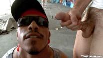 Tagteam Da Thug from Thug Hunter