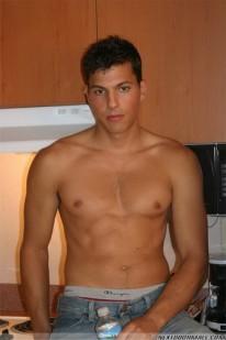 William from Next Door Male