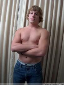 Sexy Brett from Next Door Male