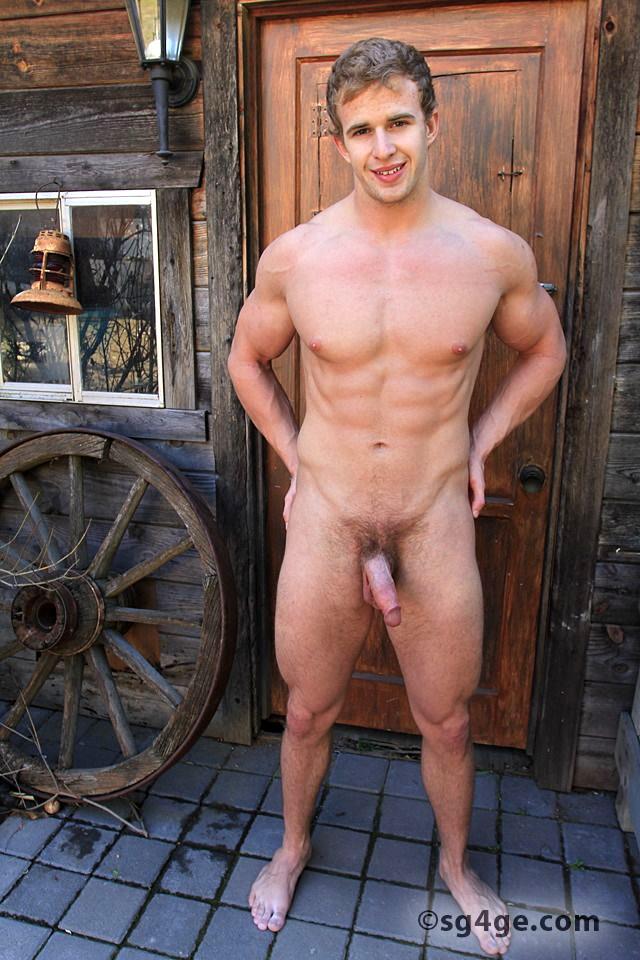 Gay Male Hunk Porn