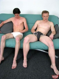 Jayce And Charlie from Broke Straight Boys
