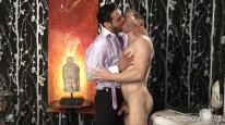 Marco And Billy Fuck from Men At Play