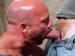 Nick And Aiden Bareback from Breed Me Raw