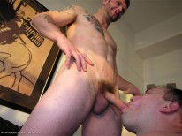 Jimmy Unleashed from New York Straight Men