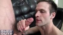 Kyle Sucks Taylor from Suck Off Guys