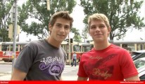 Roger And Alex Fuck from Bel Ami Online