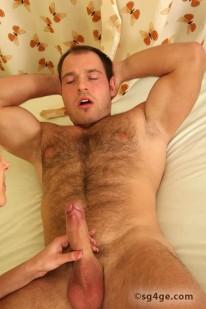 Harry Jansen from Straight Guys For Gay Eyes