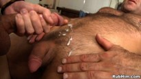 Fucking Trace from Rub Him