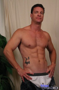 Sexy Ed from Men Over 30
