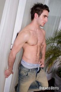 Latino Stud Diego from Buenos Boys