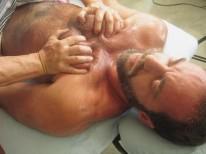 Massaging Dodger from Massage Bait