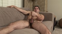 Hunky Nico from Sean Cody